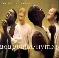 Hymns for All the World by Acappella (CD, Word Distribution)