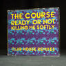 The Course - Ready Or Not Killing Me Softly - music cd EP