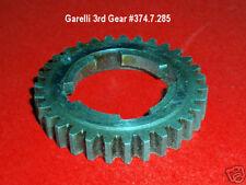 GARELLI (NOS) 3rd Gear 50cc Rekord Monza Sport Broncco