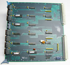 ESI Sys Bus Monitor PCB, CKA 60559, For ESI, Model 9275, Laser Processing System