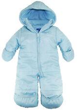 Markenlose Jacken und Schneeanzüge für Baby Mädchen