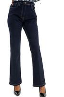 Bootcut Jeans Denim Trousers Combat Pants A18