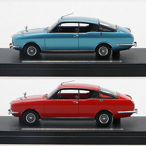1/43 British Heritage Sunbeam Rapier Fastback 1967 Faith Resin Car model Display