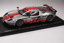 SPARK FORD GT DORAN #68 ROBERTSON RACING LCC LE MANS 2011 1:43