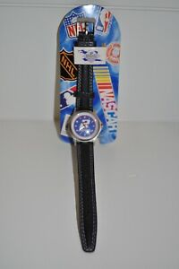 NASCAR Officially Licensed Rusty Wallace #2 Ladies Wrist Watch