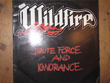 LP - WILDFIRE - BRUTE FORCE AND IGNORANCE