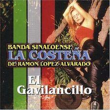 Banda la Costeña - El Gavilancillo (CD, 2004)