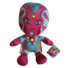 "Marvel Iron Man JARVIS 12"" Plush Soft Toy"