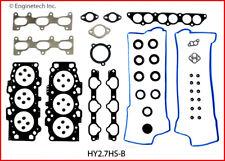 Enginetech HY2.7HS-B Engine Cylinder Head Gasket Set