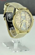 GUESS Stainless Steel Case Adult Unisex Wristwatches
