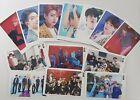 BTS-[Memories Of 2018] Disc+PhotoBook+Post+Frame+Photo Index+Sticker+Card+Gift