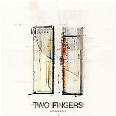 Two Fingers - Two Fingers Instrumentals (NEW CD)  SEALED