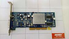 TARJETA GRAFICA ATI RADEON 9250 128MB 64BITS AGP VGA TV-OUT - REF 1016