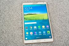 SAMSUNG GALAXY TAB S 8.4 SM-T705 WIFI +4G LTE UNLOCKED ANDROID TABLET