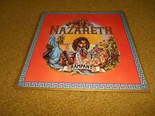 Nazareth Vinyl Rampant German First Press
