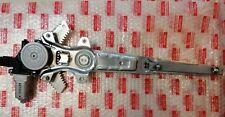 Isuzu PICK-UP Front Left Electric Power Window Motor D-MAX 2012-16 Genuine Parts