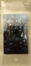 Marvel The Avengers Movie Trading Card