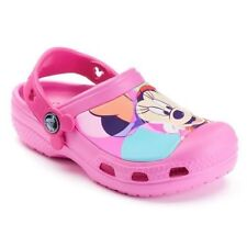 0192d84d7f9670 Crocs Disney Shoes for Girls