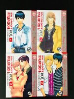 Bad Teacher's Equation Vol. 1 2 4 5 Kazuma Kodaka Manga Novel Anime Comic Book
