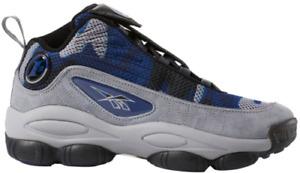 New Reebok Allen Iverson Legacy CC Blue Ink Dark Royal DV8196 Men's Size 11