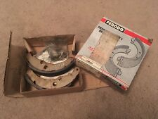 Ferodo FSB187 Ford Fiesta Brake shoes new - set for one drum