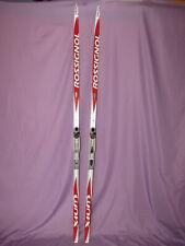 Rossignol X-IUM C2 Classic cross country XC skis 203cm w Rossignol NNN bindings~