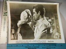 Rare Original VTG 1956 Diana Dors Blonde Sinner Allied Artists Movie Photo Still