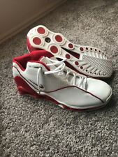 VINCE CARTER II SHOES SIZE 13.5