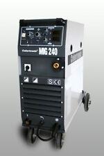 Celortronic® MIG 240 (400 V), MIG/MAG Kompakt-Schutzgasschweißmaschine