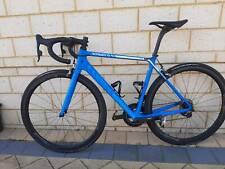 Carbon Race Bike - Canyon Ultimate CF SL - Blue