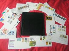 New Zealand Stamps & Cover Collection. Victoria/QEII. Mint & Used. Ref-337