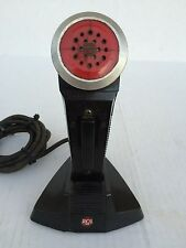 RCA Vintage Microphone EV Altec WE