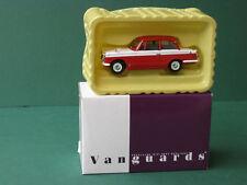 Triumph Herald 1958 Vanguards 1:43 limited edition VA00513 Modellauto