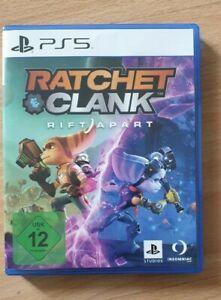 Ratchet & Clank PS5 Deutsche Version