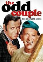 Odd Couple - The Complete Series Pack (DVD, 2015, 20-Disc Set)