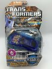 Transformers Turbo Tracks Deluxe Class Reveal the Shield RTS Classics Complete