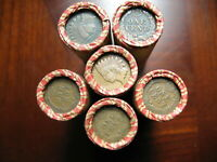 INDIAN HEAD CENT PENNY ROLL 50 JUNK CULL COINS *@ FREE SHIPPING-MAKE AN OFFER @*