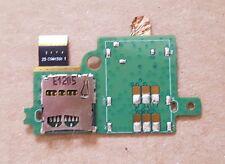 Genuine Lenovo IdeaPad S6000-F Micro SD card board PCB EEKSHLF-2, S6000-SUB-H401