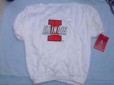Illinois Fighting Illini DOG/Pet  T-SHIRT  size 4XL    by Doggienation.com  NWT