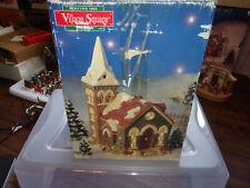 Mervyns Village Square Church 1993