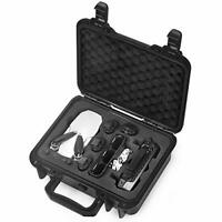 Lekufee Small Portable Waterproof Hard Case Compatible with DJI Mavic Mini Drone