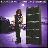ED ALLEYNE-JOHNSON Echoes 2 cd set 2005 33 tracks Coldplay U2 violin covers
