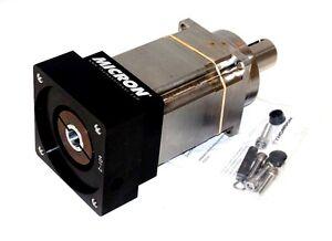 NEW THOMSON MICRON UT010-016-0-RM100-69 GEARBOX RATIO:16:1, 42-114339-770