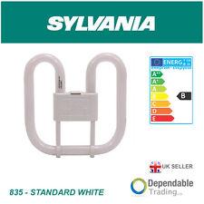 Sylvania 16w 2d (lynx Q) 4 broches couleur 835 Blanc Standard (sli 0024901)