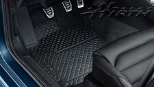 Gummimatten Fußmatten Matten vorn hinten Original VW Passat B6 B7 3C1061500A 82V