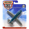 Matchbox MBX Private Jet Skybusters Diecast Plane 1:64 Scale
