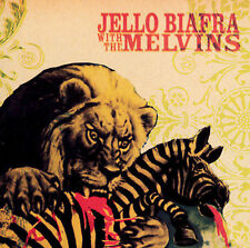 Jello Biafra & The Melvins, Never Breathe What You Can't See, Excellent