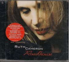 Roadhouse cd Ruth Cameron (2000 Verve) NEW sealed OOP RARE! France Post Bop Jazz