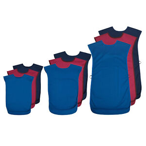 Care Designs - Tabard Style Clothing Protector / Special Needs Adult Bib