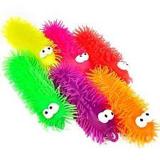 Flashing Stretchy Bog Eyed Bugglies Toy - Fidget Stress Sensory Toy Autism